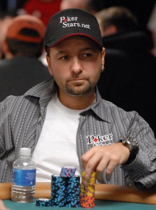 Daniel Negreanu joins Poker Central TV