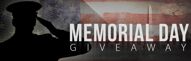 Memorial Day Giveaway at Real Gaming Nevada