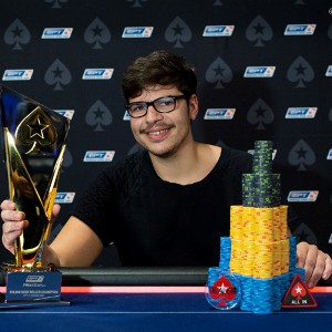 Mustapha Kanit wins EPT Barcelona High Roller