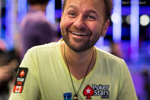 Daniel Negreanu wants piece of Las Vegas NHL Hockey Franchise